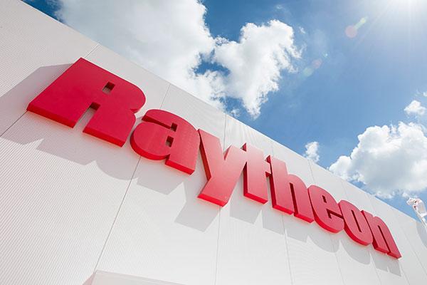 Raytheon.