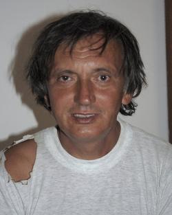 (Roku 2006 po návratu z ostrovního terénu.)
