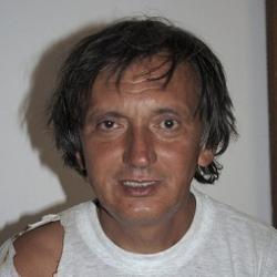 Fotka je z roku 2006 po návratu z ostrovního terénu.