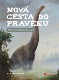 Podrobnosti o Průvodci světem dinosaurů ZDE