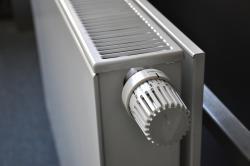 Jak je nastavené vaše topení? Kredit: CC0 Public Domain