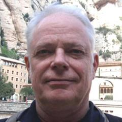 Erik Ivins, spoluautor studie, Jet Propulsion Laboratory, NASA.  Kredit: JPL, NASA.
