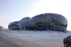 Kolcovo, BioTechnopark. Kredit: К.Артём.1.