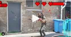 Pixeloco, promotional video.