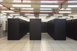 Datacentrum argentinské společnosti ARSAT. Kredit: IMarcoHerrera / Wikimedia Commons.
