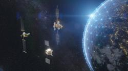 Jak nápadné jsou planety smegakonstelacemi? Kredit: Airbus.
