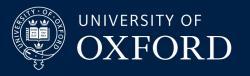 Oxford University, logo.