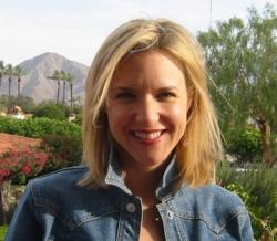 Z v�zkumu Martie G. Haseltonov�, psycholo�ky na University of California, Los Angeles vyplynulo, �e �eny v p�lce cyklu v�ce dbaj�na sv�j vzhled a odhaluj� v�ce hol� k�e. (Kredit: UC)