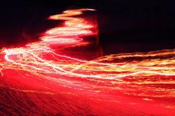 Jak ovládnout rychlost světla? Kredit: Petr Kratochvil/public domain.