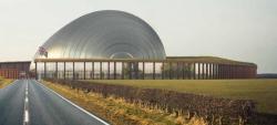 Kolik asi vyroste elektráren sminireaktory? Kredit: Rolls-Royce.
