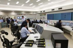 Blok Chaj-jang (Changjiang) 1 s reaktorem CNP-600 byl jedním z posledních připojených k síti v tomto roce (zdroj CNNC).