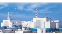 Bloky ABWR v elektrárně Kašiwazaki-Kariwa (zdroj Toshiba).