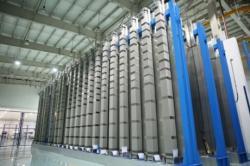 Palivové soubory pro bloky AP1000 vyrobené novou čínskou produkční linkou (zdroj CNNC).