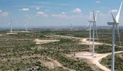 Větrná farma Alta Wind Energy Center (AWEC) v Kalifornii (zdroj power-technology.com).