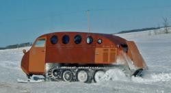 """Legenddární """"civilní"""" verze B12.  (Kredit: Bombardier Inc.)"""