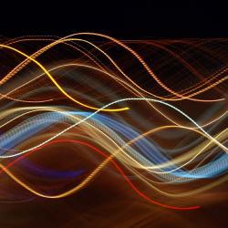 Mění se gravitační konstanta včase? Kredit: DavidA88 / deviantart.