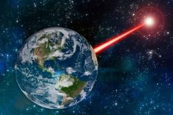 Rozsvítíme laserovou megasvítilnu? Kredit: MIT.