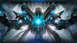 StarCraft. Kredit: Blizzard Entertainment.