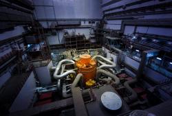 Reaktor BN800 přešel do komerčního provozu (zdroj Rosatom).