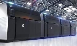 HP sází na průmyslový 3D tisk kovů. Kredit: HP.