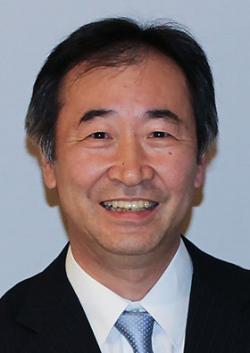 Takaaki Kadžita (zdroj Takaaki Kajita).