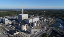 V září ukončil provoz reaktor elektrárny Oyster Creek. Doposud to byla elektrárna s nejdelší dobou provozování 49 let. (zdroj Exelon).