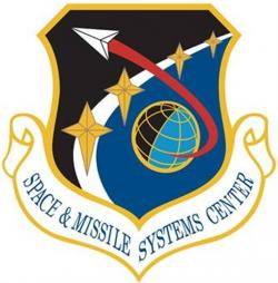 Air Force Space and Missile Systems Center.