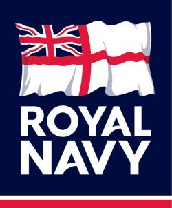 Royal Navy, logo.