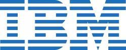 Logo IBM.