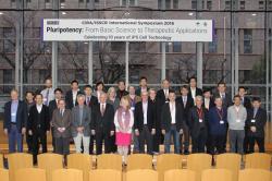 Pracoviště hlavních protaginistů japonského výzkumu CiRa (Center for iPS cell Research and Application) se stalo pořadatelem loňského mezinárodního symposia zaměřeného na problematiku iPS buněk.