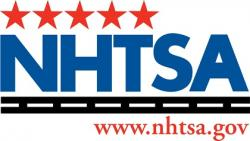 National Highway Traffic Safety Administration (NHTSA).