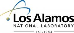 Los Alamos National Laboratory, logo.