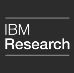 IBM Research, logo.