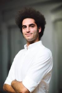 Yannis Assael. Oxford University.