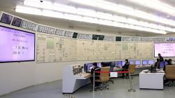 Velín malého modulárního reaktoru HTR-PM 200, který se nyní uvádí do provozu (zdroj WNN, China Huaneng).