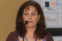 Karen R. Jonscher,specialistka na proteomiku, záněty a hmotnostní spektrometrii. Vedoucí týmu, který zkoumal vzorky myší pobyvších dva týdny ve vesmíru. Zjistili u nich počínající fázi obdoby lidského syndromu NAFLD. (Kredit: University of Colorado Denver, OMICS Int.)