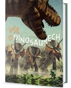Poznámka redakce: V těchto dnech se na pulty knihkupectví dostává nová kniha o dinosaurech, kterou V. Socha překládal. Jmenuje seVše o dinosaurecha vydává ji nakladatelstvíOmega.