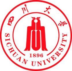 Sichuan University, logo.
