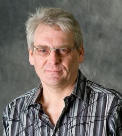 Gernot Heiser (2010). Kredit: UNSW / Wikimedia Commons.