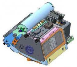 Mouse Epigenetics.  Zdroj: spaceflight101.com