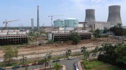 Bloky Kakrapar 3 a 4 v Indii jsou těžkovodními reaktory s výkonem 700 MWe, blok Kakrapar 3 byl uveden do provozu v roce 2020 (zdroj NPCIL).