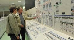 Velín reaktoru BN-800 (zdroj Rosenergoatom).