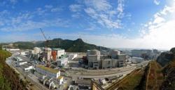 Jaderná elektrárna Jang-ťiang (zdroj CGN).