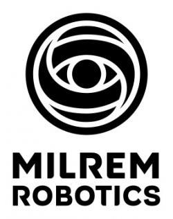 Logo. Kredit: Milrem Robotics.