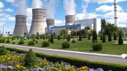 V ukrajinské jaderné elektrárně Rovno se využívají reaktory VVER440, pro které nyní může dodávat palivo i firma Westinghouse (zdroj Energoatom).