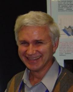 Alexander Kolesnikov. Kredit: ORNL.
