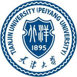 Logo. Kredit: Tianjin University.