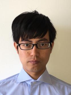 Shigeo Kimura. Crédito: Universidad de Tohoku.