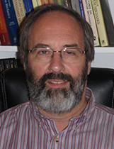 Gerald Gabrielse. Kredit: Northwestern University.