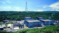 Dosloužily i dva reaktory elektrárny Čchin-šan na Tchaj-wanu (zdroj Taipower).